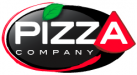Logo Pizza Company Oostende