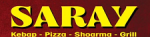 Logo Saray Pizza & Kebab