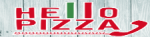 Logo Hello Pizza Schuman