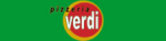 Logo Pizza Verdi
